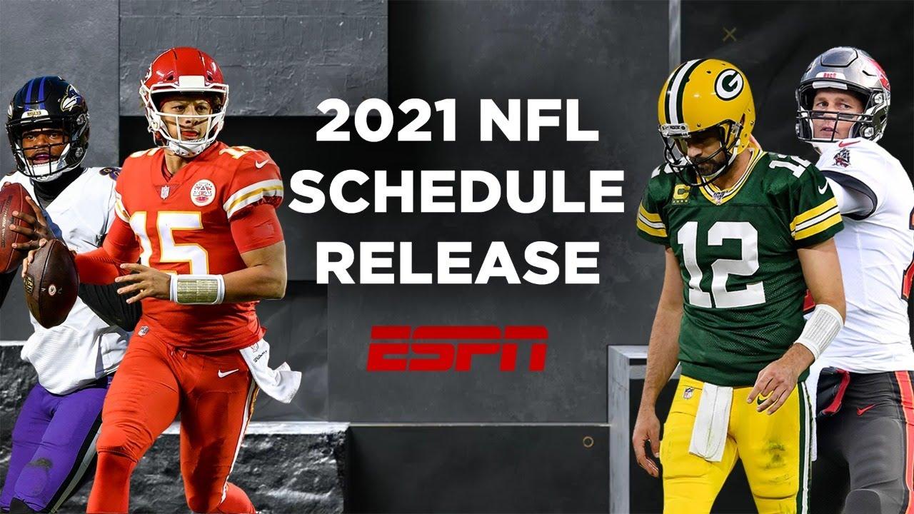 2021 NFL schedule release: Seven must-watch revenge games in ...