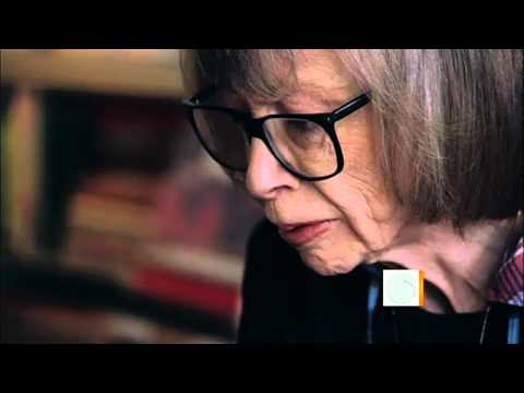 """Didion's """"Blue Nights,"""" a memoir of love and loss"""