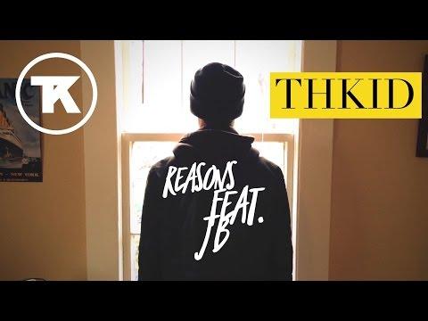 ThKid - Reasons (feat. JB) [RE:invent Bonus Track]