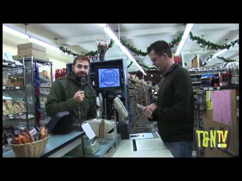 Tooth & Nail TV: Episode #4