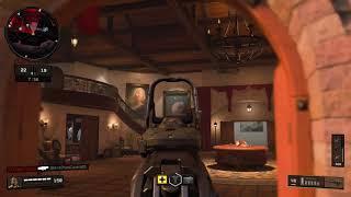 COD Black ops 4 - Strike Team one of the best Kill streaks