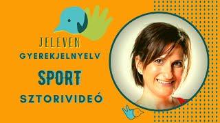 Jeleven online - SZTORIVIDEÓ 5 - Sport