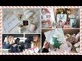 VLOGCEMBER #4:  Secret Santa, Gift Exchange, + Tjmaxx