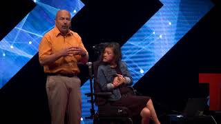 Accessing the Artist Within | Sady Paulson & Mark Coppin | TEDxFargo