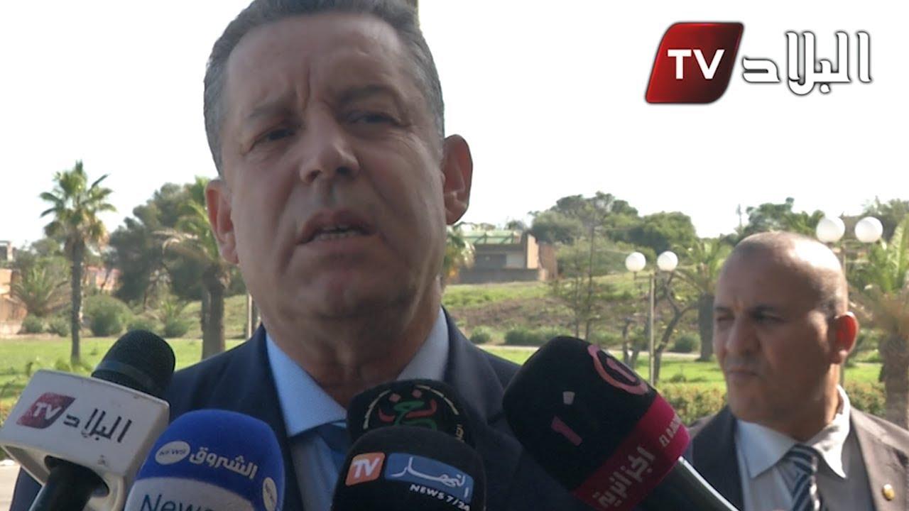 بخليلي: لا يوجد مرشح للسلطة و واثقون من نزاهة الانتخابات
