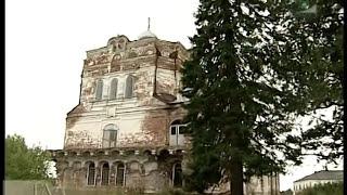 _Веркольский монастырь