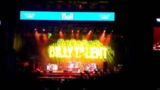 201007172230 - QC - QBC - Billy Talent (27).MOV