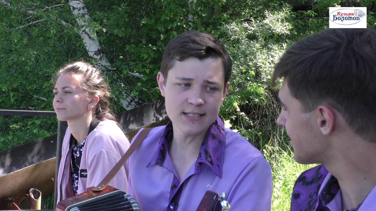 Варя, Варя, Варенька! Андрей Егоров и Егор Моисеев город Омск!