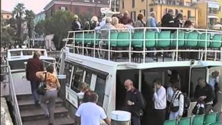 Italien Reise / Rund um den Gardasee / BK Filme
