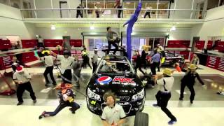 �������� ���� Celebrity Harlem Shake Compilation ������