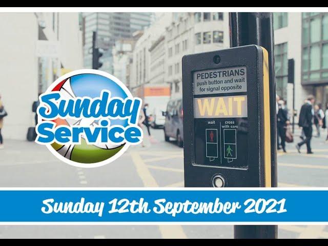 Sunday 12th September 2021