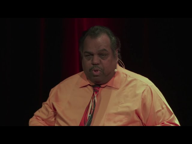 DARYL DAVIS: How Enemies Become Friends
