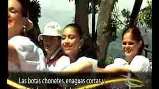 Presentación América Morena