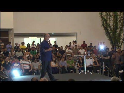 Ciro Gomes na Paraíba (18/12/2017)