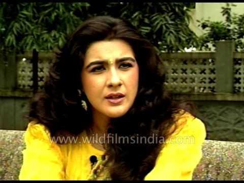Sara Ali Khan's mother: Bollywood actress Amrita Singh on Manmohan Desai