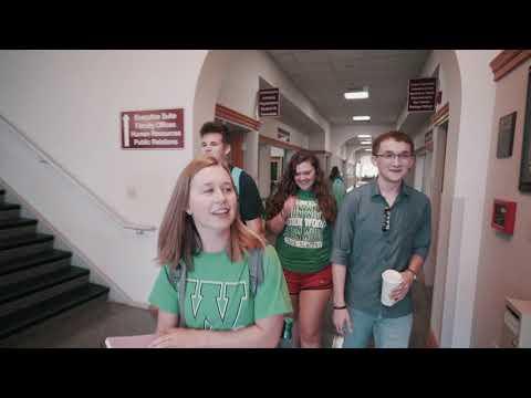 John Wood Community College Virtual Tour