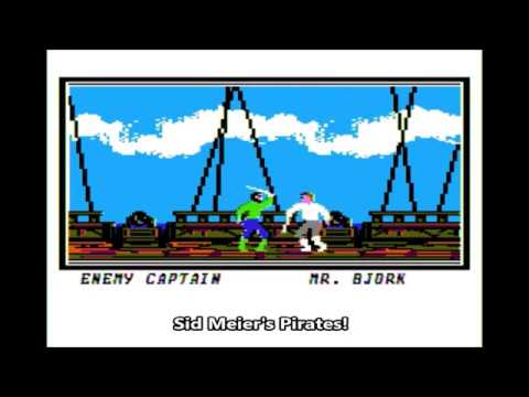 50 Apple II Games in 2 minutes (HD video)