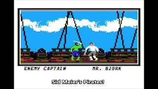 50 Apple II Games in 2 minutes (HD video)
