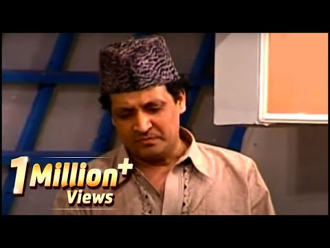 Paying guest umar sharif pakistani comedy stage drama youtube.