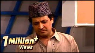 Umer Sharif, Irfan Malik - Dulha 2002_Clip 5 - Pakistani Comedy Clip
