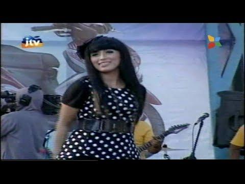 Gajah Kupu Kupu - Yuni Ayunda - OM Dewata | Dangdut GT JTV Juni 2014