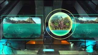 Документальный фильм Морские динозавры 2014 смотреть онлайн в хорошем качестве HD