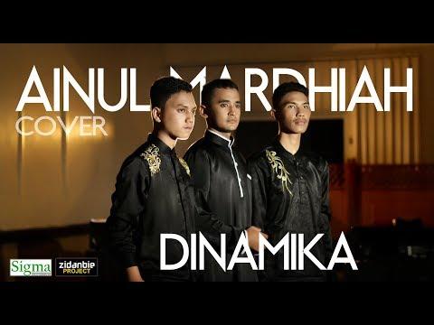 DINAMIKA - AINUL MARDHIAH (Cover)