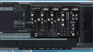 HOW TO MASTER A REGGAE DUBPLATE TRACK WITH BRAINWORX BX XL V2(STUDIO ONE 3)