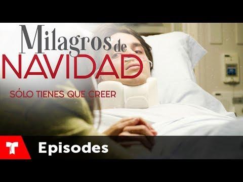 Christmas' Miracles | Episode 07 | Telemundo English