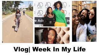 Vlog| Week In My Life| Janet Mbugua