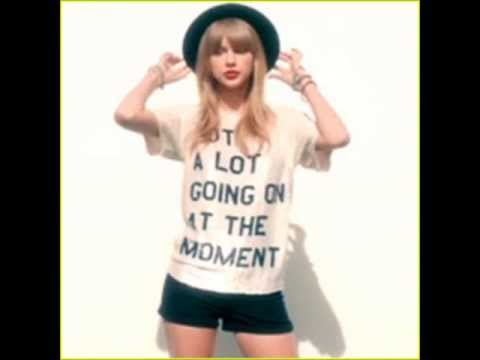 22 - Taylor Swift (Super Fast Version)