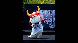 2015年4月25日 浜松城公園での家康楽市 ことしの彦根はイベントもりだく...