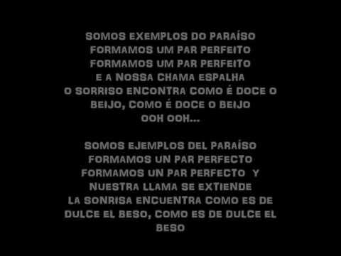 Matias Damasio—Loucos (letra em português e em espanhol)