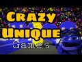 5 Crazy Games for Android 2017
