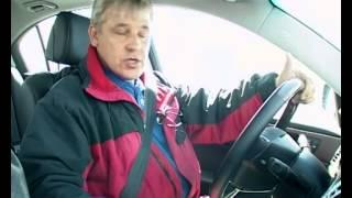 Тест Hyundai Genesis.2012. Программа Автомобиль