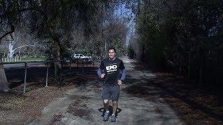 SoCal man plans to run Boston Marathon backwards | ABC7