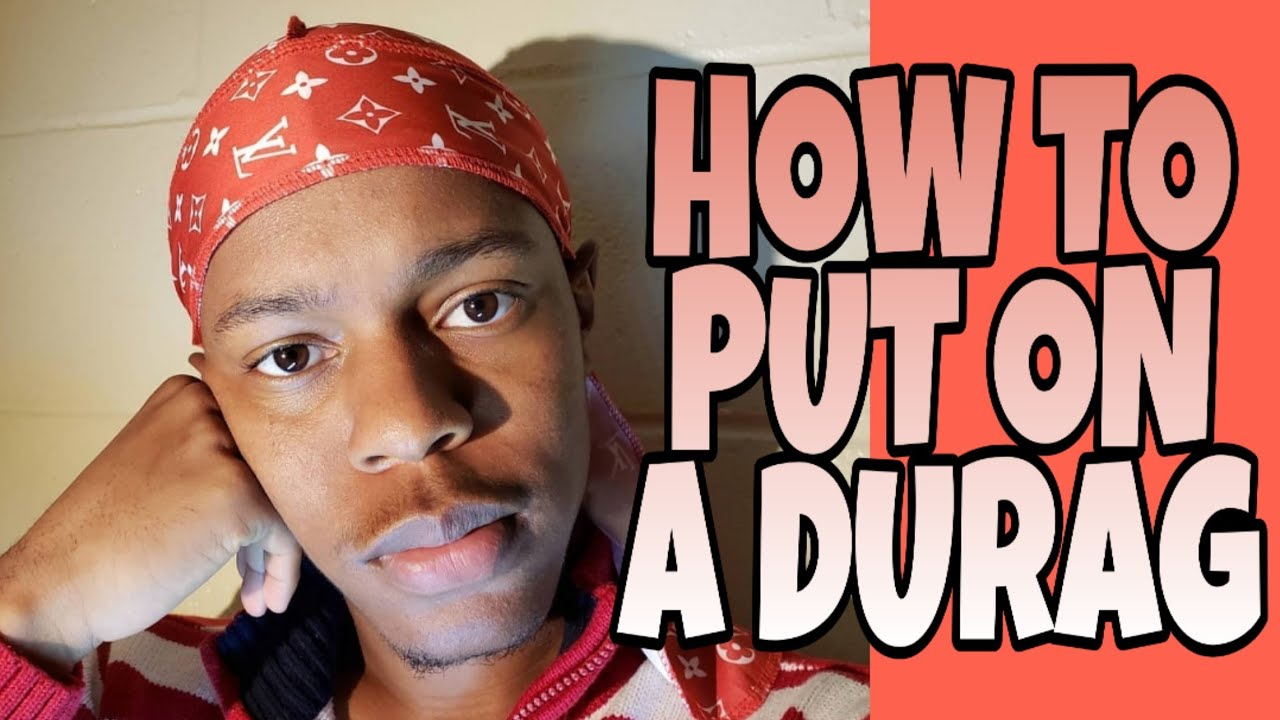 how to get waves fast without durag