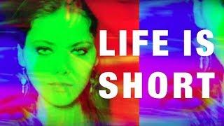 LIFE IS SHORT - Ornella Muti - music Dada Life - 2018