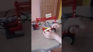 Детская Академия развития. Робототехника