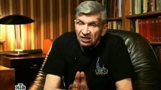 Василий Сталин. Кремлёвские похороны.  серия -29.