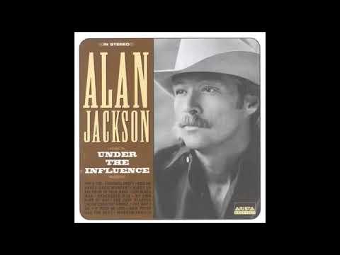 Alan Jackson Farewell Party Audio Youtube