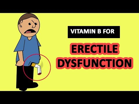 What Does L Arginine Do Sexually? from YouTube · Duration:  52 seconds