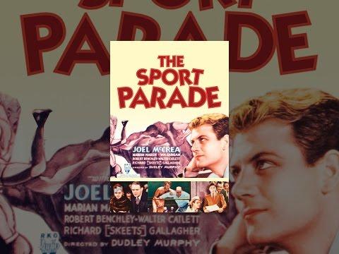 The Sport Parade