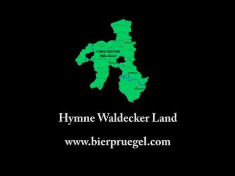 Hymne Waldecker Land