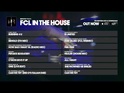 Defected presents FCL In the House - Album Sampler