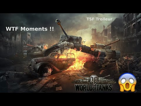 WOT Funny Moments #2 World of Tanks FAILS & WINS ! 🤣