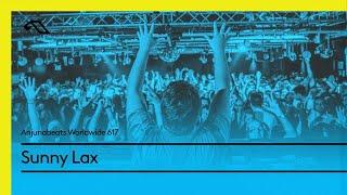 Скачать Anjunabeats Worldwide 617 With Sunny Lax