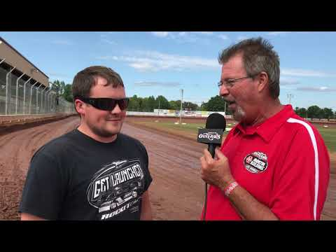 Battle at the Border Night #2 Race Preview at Sharon Speedway | Morton Buildings Late Models
