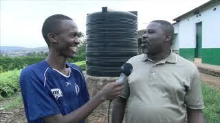 Ndimbati wo muri  Papa SAVA ntiyumva ukuntu umubyeyi azitira umwana we kugaragaza impano ye