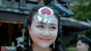 你莫走 - Ni Mo Zou ( Kau Jangan Pergi ) Teks Indonesia
